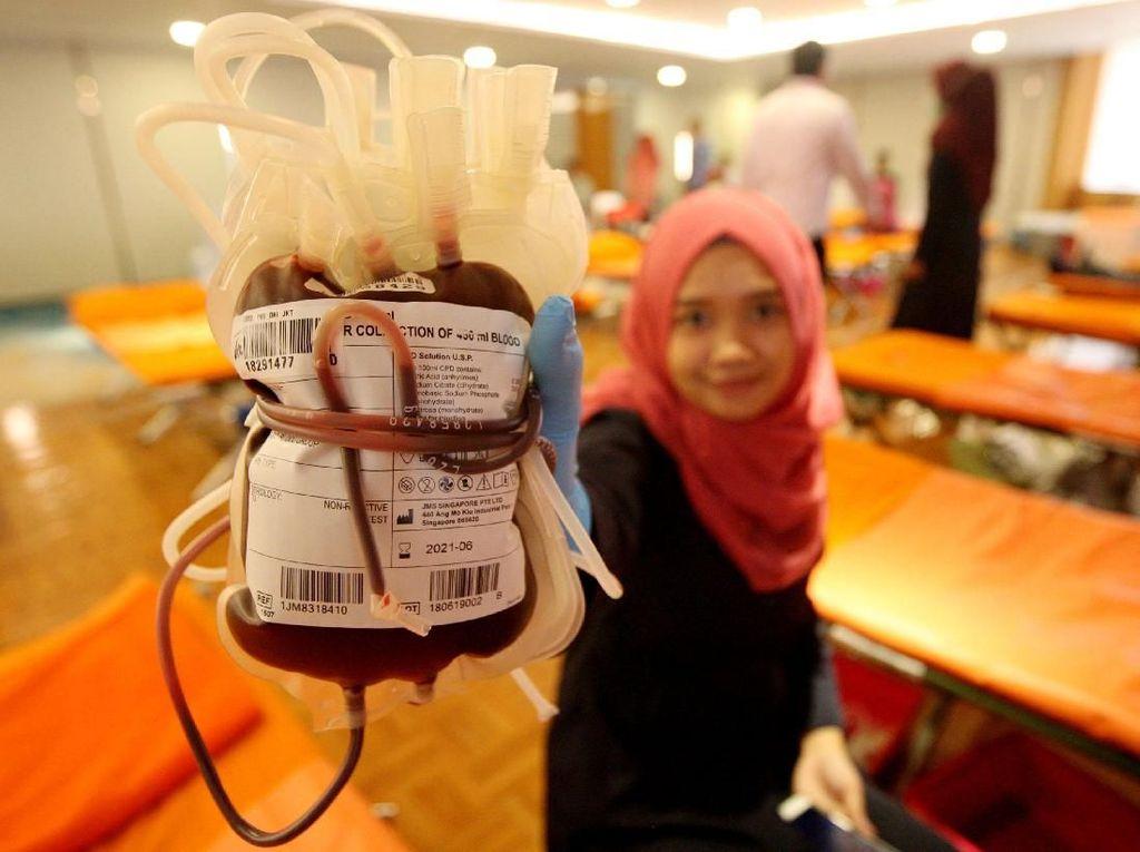 Aksi ini dilandasi atas dasar nilai kemanusiaan dan cinta terhadap sesama guna saling menolong satu sama lain dalam hal ini khususnya bagi korban bencana alam di Lombok dan Sulawesi Tengah. Foto: dok. SP BNI
