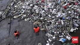 DKI Tuding Bekasi Sumbang Sampah di Kepulauan Seribu