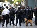 Pelaku Teror Paket Bom Tinggal di Mobil Van dan 'Fans' Trump