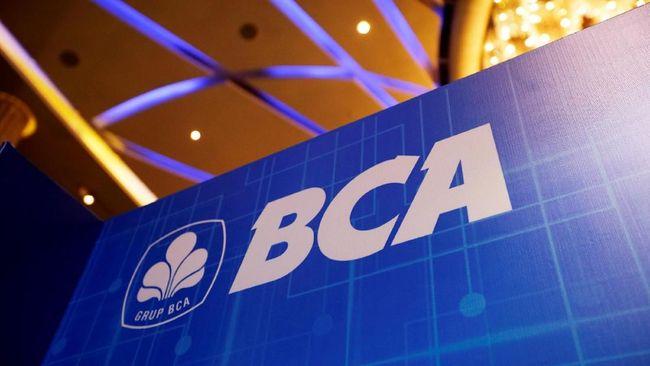 BBCA SRIL BBRI TLKM RIMO IHSG POOL Oktober 2018, Saham BCA Jadi Juara Nilai Transaksi Tertinggi