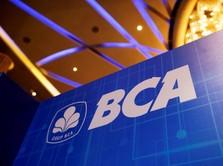 Kuartal III-2019, BCA Fasilitasi Transaksi Wechat & Alipay
