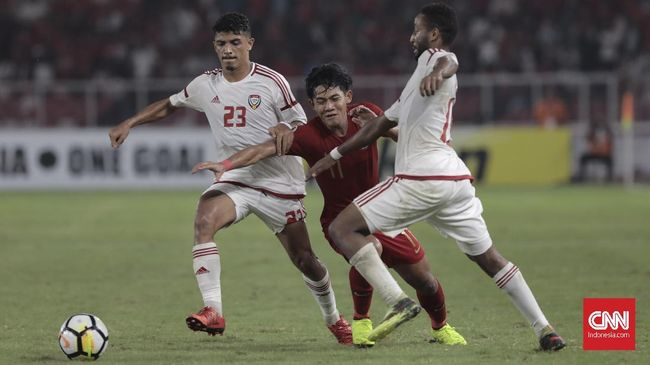 Tekad Tampil Sempurna Bek Timnas Indonesia U-19 vs Jepang