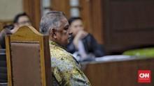 KPK Panggil Dirut PJB Usut Kasus Suap Bos PLN Sofyan Basir