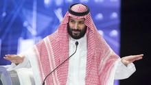 Putra Mahkota Saudi Tunda Kunjungan ke Indonesia