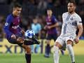 Jadwal Pertandingan Liga Champions Pekan Keempat