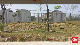 Anies Akan Manfaatkan Pulau Reklamasi untuk Kampung Nelayan