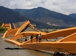 Dari Aceh Sampai Selat Sunda, Ini Gempa & Tsunami Dahsyat RI