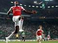 FOTO: Arsenal Menang 11 Kali Beruntun, Milan Tumbang