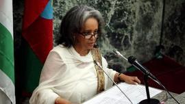 Ethiopia Angkat Presiden Wanita Pertama