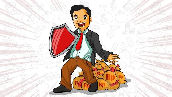 TIPS Agar Terhindar Investasi Bodong