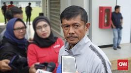 Jadi Direktur Teknik PSSI, Indra Sjafri Gantikan Danurwindo