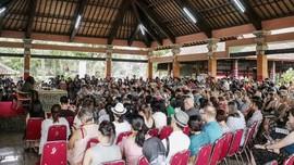 12 Penulis Indonesia Menuju London Book Fair 2019