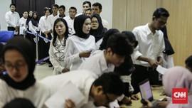 Ombudsman Beri Tujuh Rekomendasi Perbaiki Seleksi CPNS