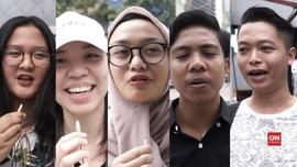 VIDEO: Uji Khazanah Padanan Bahasa Indonesia Anak Milenial