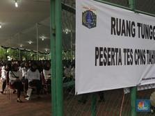 Ternyata Ada PNS Lulusan SD Juga Lho di Indonesia