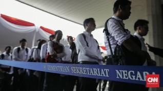 Membedah Rekrutmen PNS di Indonesia dan Korea Selatan