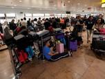 Bukan China, Justru Turis Malaysia Terbanyak Datangi RI