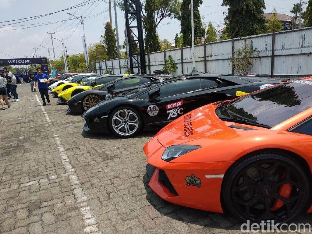 Tak Terlalu Mahal, Ini Alasan Orang Italia Enggan Beli Lamborghini
