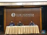 Survei BI: Oktober Terjadi Inflasi 0,17%