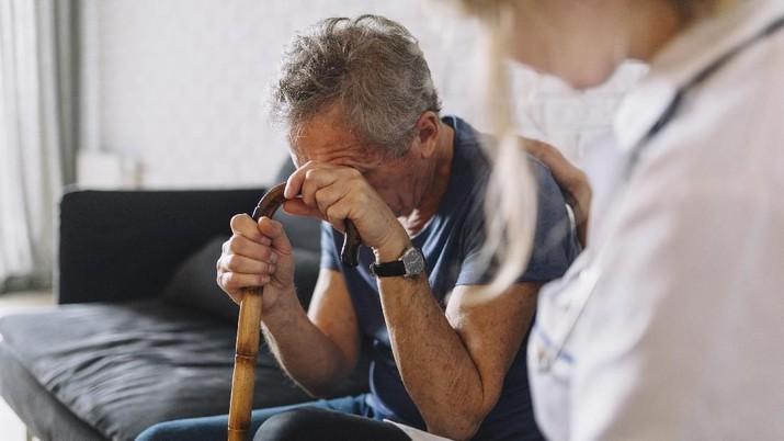 Denmark unggul dalam program pensiun dan menjadi negara dengan berpenduduk paling bahagia di dunia.