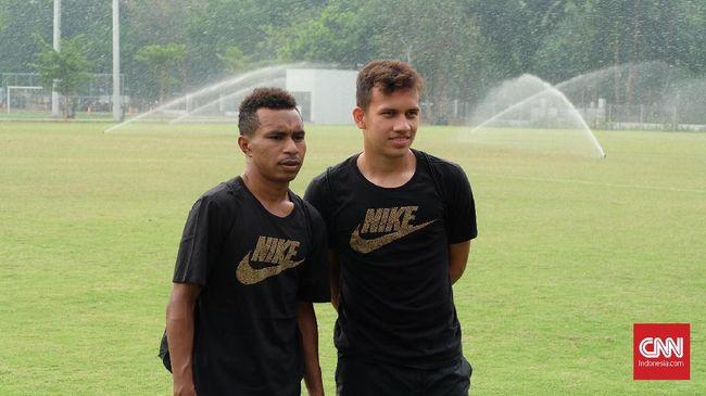 Jelang Timnas Indonesia U-19 vs Jepang, Egy dan Todd Cedera