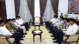 JK Kumpulkan Pimpinan Ormas Islam, FPI dan GNPF Tak Diundang