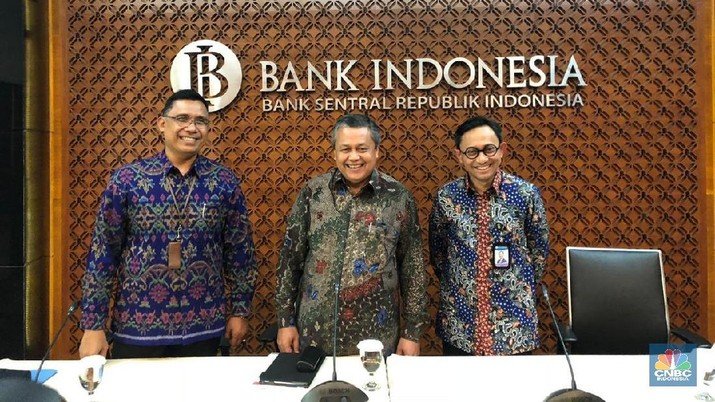 Rupiah Perkasa, Bos BI: Terima Kasih Perbankan!