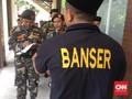 Gelar Pendataan, GP Ansor Jateng Lindungi Mahasiswa Papua