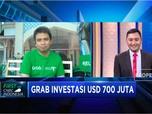 Bos Grab Buka-Bukaan Rencana Bisnis di Indonesia