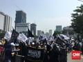 GNPF Ulama Temui Perwakilan Pemerintah Bahas Bendera Tauhid