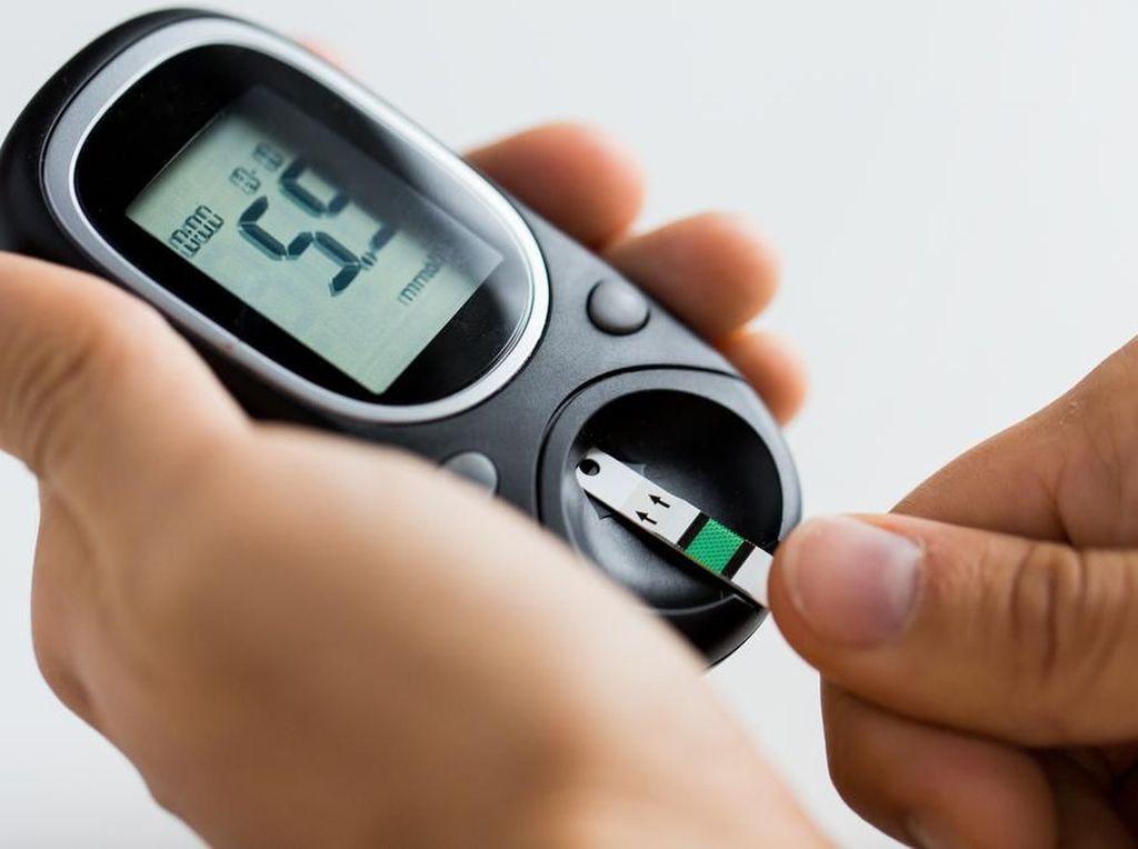Kenali Bahaya Hipoglikemia pada Diabetes