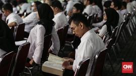 BKN: Akses Pendidikan Jadi Faktor Rendahnya Lulusan CPNS