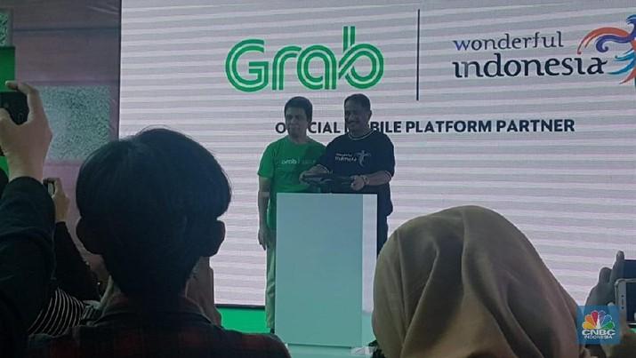 Grab pada hari Kamis (08/11/18) mengumumkan kemitraannya dengan Kasikornbank (KBank) Thailand untuk meluncurkan aplikasi pembayaran seluler GrabPay by KBank.