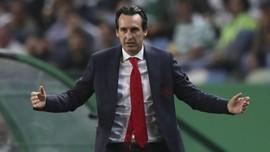 Unai Emery ke Liga Inggris karena David Silva
