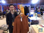 Ame Rain Coat, Merek Lokal di Balik Jas Hujan Gaul Jokowi