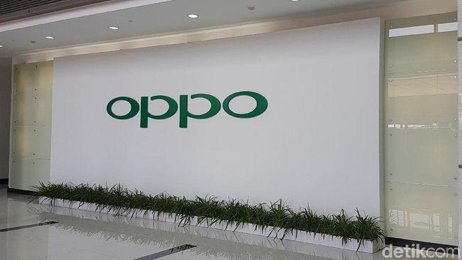 Cara Oppo Hilangkan Stigma Smartphone China