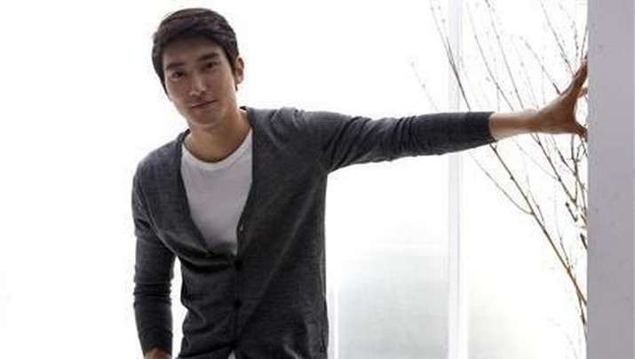 Cuma Gegara Like Postingan IG, Siwon Suju Diamuk Fans China