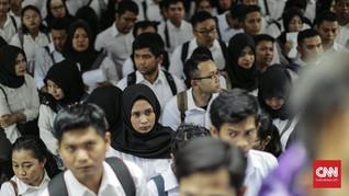 Kemenpan RB Ungkap Penipuan Tes CPNS Jalur Indonesia Sehat