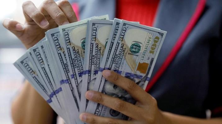 Kembangkan Tabungan Valas, Bank Mega Sediakan 7 Mata Uang