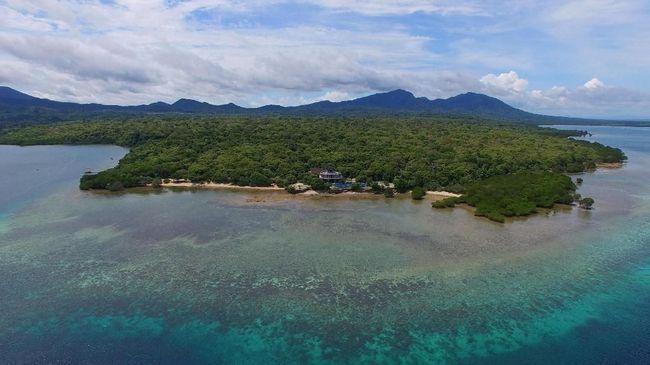 Jelajah Kawasan Taman Nasional Bali Barat