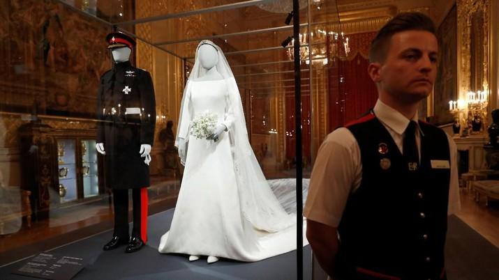 Deretan Pernikahan Viral, Mulai dari Gratis Hingga Fantastis!