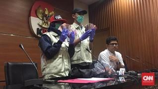 KPK Minta Perusahaan Sawit di Danau Sembuluh Ditertibkan