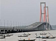 Batam-Bintuni & Sederet Jembatan Terpanjang se-Indonesia Raya
