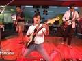 Music at Newsroom: The Panturas - 'Pergi Tanpa Pesan'