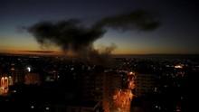 Israel Kembali Menyerang, Dua Warga Sipil Palestina Tewas
