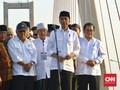 Jokowi Dilaporkan ke Bawaslu soal Tol Gratis Suramadu