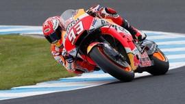 Live Streaming MotoGP Australia 2018 di Phillip Island