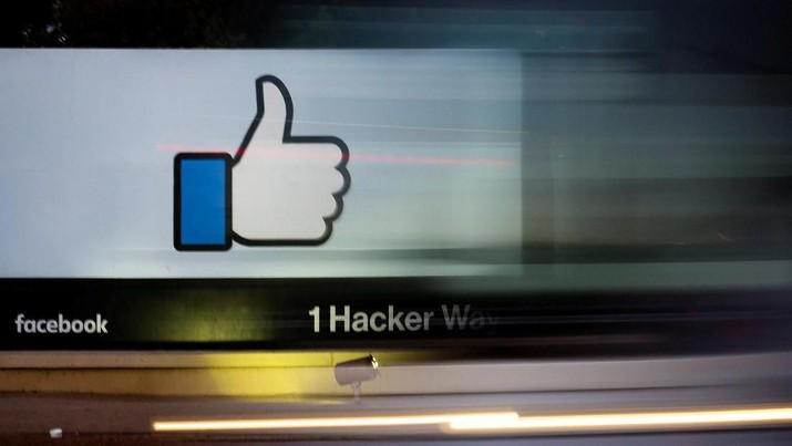 Aplikasi sosial media dan pesan singkat, Facebook, Instagram dan WhatsApp bermasalah tidak bisa digunakan