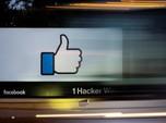 Baru Sebulan, Facebook, WhatsApp, & Instagram Sudah Down Lagi