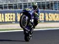 Adik Tiri Bercanda Bujuk Rossi Balapan Hingga Usia 46 Tahun